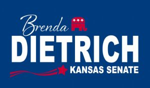 Brenda Dietrich for Kansas Senate District 20